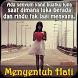 DP Kata Menyentuh Hati by flashlight