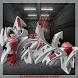 3D Graffiti Design by flashplusgold
