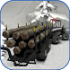 Off Road Russian Cargo Truck by gamesoultech