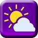وضعیت هوا by Anjel Developer