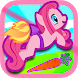 My Little Unicorn Pony Dash HD by Geared Kids - Educational Apps for Kids!