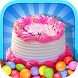 Make Cake! by Kids Food Games Inc.