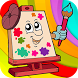 Kids Coloring Book Fun by MobileIrony