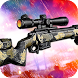 Sniper Assassin Counter Attack by Roadster Inc.