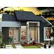 simple minimalist model homes by belbo