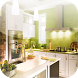 Kitchen Decorating Ideas by ByRom