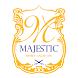Majestic Barber Radio by Presage Media