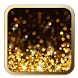 Gold Luxury Deluxe Wallpaper by beautifulwallpaper