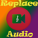 Replace Audio of Videos by Rakhi Krishna