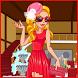 Games Girls Dress Fashion by lmahdi lkhatab