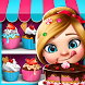 Candy Shop Decoration Games by BEAUTY LINX