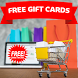 Free Generator For Gift Cards by Guardian Apps Inc.