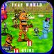 Tricks FNaF World Free by MaXPro