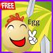 Egg Hopper by ABIDI