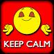 Keep Calm by AppTadka