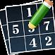 Sudoku Classic by Cross Field Inc.