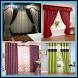 curtain designs by FerdApp