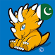 Urdu For Kids & Babies Full by Dino Lingo