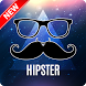 Hipster Wallpaper by Pinza
