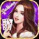 Domino QiuQiu: KiuKiu 99-Gaple 2017 by vigor