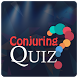 The Conjuring 2 Quiz by Quiz Experts