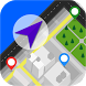 GPS Navigation Map Directions Compass GPS Tracker by One Tap Games Studio