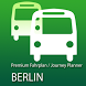 A+ Berlin Trip Planner by Routing4You