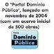 Dominio Publico by Comunicadoressf