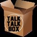 Talk Talk Box