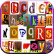 Alphabet Learning App For Kid