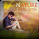 Natural Photo Edito