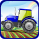 Farming Tractor Driving by Sensible App Labs
