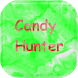 Candy Hunter by Håkan Johansson