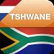 Tshwane iTrav (Nederlands) by Xist! bv