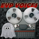 Evp - Voices of Ghosts 2014 Ed by RoxR