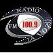 Radio La Voz Rafaela FM 100.9 Mhz. by ArgentinaStream.com