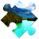 Nature Puzzles: mountains mean mesmerising marvel! by Alfasoft Ltd