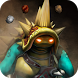 Rammus PB - League of Legends by Galaxia Entertainment