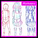Learn Manga Drawing by Rahayu