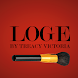 LOGE BY TREACY VICTORIA by Agence Française d'Applications Mobiles