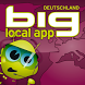 Big Local App Deutschland by AppHouse UK