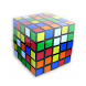 Guide to Solve Rubik Cube 5x5 by code_breaker