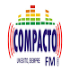 Compacto FM 92.3 Olavarria by Un Area Webhosting & Streaming