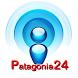 Patagonia 24 by LocucionAR