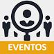 Gestión de eventos by Diaple