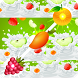 Crazy Fruit Splash Deluxe Line by Fboo