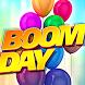 Boomday территория праздника by Dextechnology Ltd