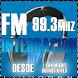 FM Integracion 99.3mhz by NTSoluciones.com