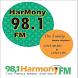 Harmony FM - Serang by Broadcastindo