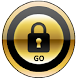 THEME BLACK GOLD FOR GO LOCKER by Tak Team Studio